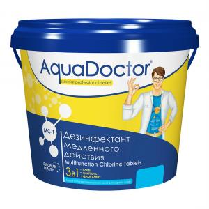 AquaDoctor MC-T 50 кг.